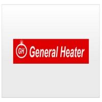 Aquecedores de água General Heater