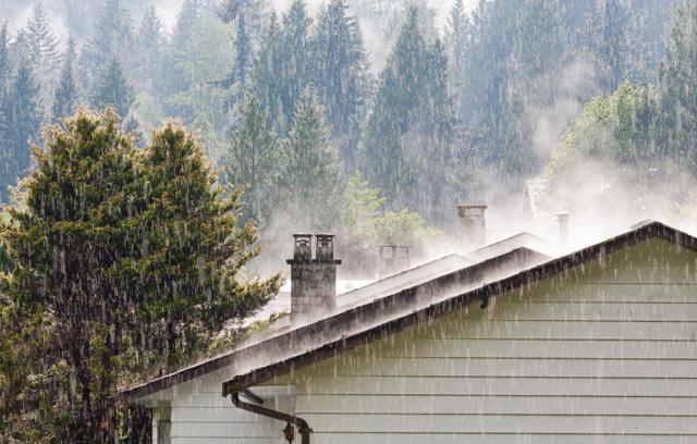 Aquecimento a gás é solução para sistemas solares em dias chuvosos
